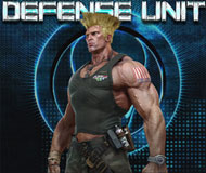 Defense Unit