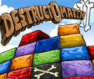 DestructOmatch