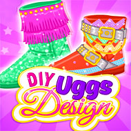 DIY Uggs Design