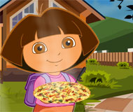 Dora Autumn Breakfast