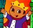 Dora si Vrajitoarea