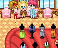 Dress Up Shop Autumn Collection
