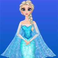 Elsa Master Chef
