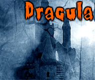 Escape Dracula's Castle