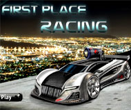 First Place Racing