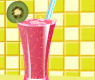 Island Smoothie for Rihanna