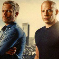 Furious 7 Hidden Alphabets