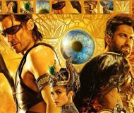 Gods of Egypt Hidden Spots
