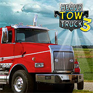 Heavy Tow Truck 3