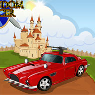 Kingdom Racer
