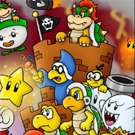 Mario New World 2