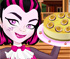 Monster High Chocolate Cake