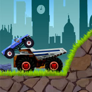 Monster Truck Revolution 2