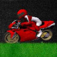 Motocycle 3D Race