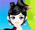 Oriental Girl