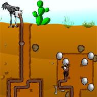 Ostrich Underground