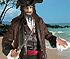 Pirate Prisoner