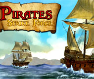 Pirates Strike Force