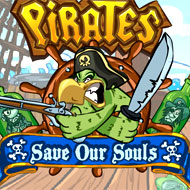 Pirates Save Our Soul