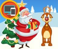 Run Rudolph Run!