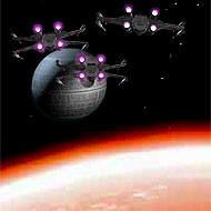 Star Wars Red 5