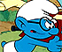 The Smurf Brainy's Bad Day