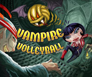 Vampire Volleyball