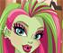 Venus McFlytrap Facial Makeover
