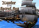 Master of the Secret Sea