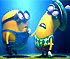 Adventures of Despicable Me 2