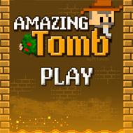 Amazing Tomb