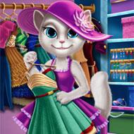 Talking Angela's Closet