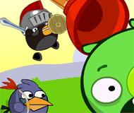 Angry Birds Arms Bird