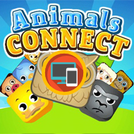 Animals Connect HTML5