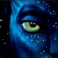 Avatar Neytiri Makeover