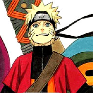 Naruto in Aventura