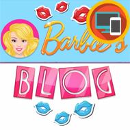 Barbie Lip Art Blog