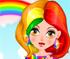 Barbie in Culorile Curcubeului