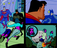 Batman and Superman Adventures 3