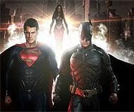 Batman v Superman Hidden Spot