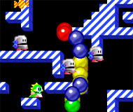 Bubble Bobble Adventure