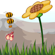 Butterfly Fields Game