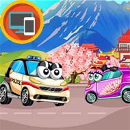 Cars Toys Japan