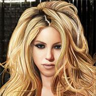 Celebra Shakira