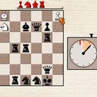 Chess Minefields