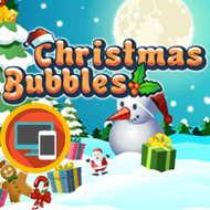 Christmas Bubbles 2