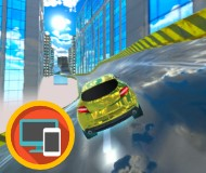 City Car Stunt 3