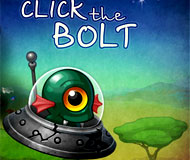 Click the Bolt