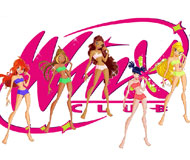 Clubul de Zane Winx