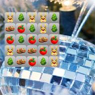 Craciun cu Puzzle Match 3
